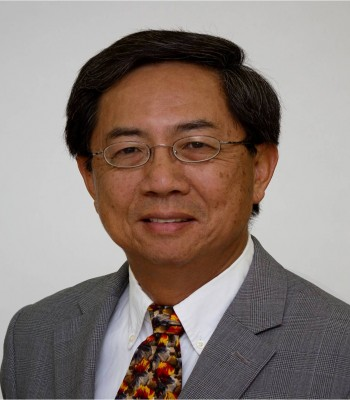 Patrick Y-S. Lam, PhD Distinguished Professor