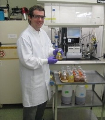 Jason Clement, PhD Senior Chemist