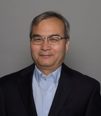 Ju-Tao Guo, MD Vice President, Research Programs