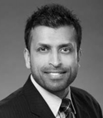 Nikhil Heble, JD, PharmD Attorney