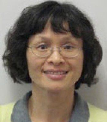 Ying-Hsiu Su, PhD Associate Professor