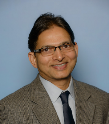 Raj Patil, PhD Adjunct Professor