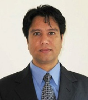 Roshan Thapa, MD Assistant Professor